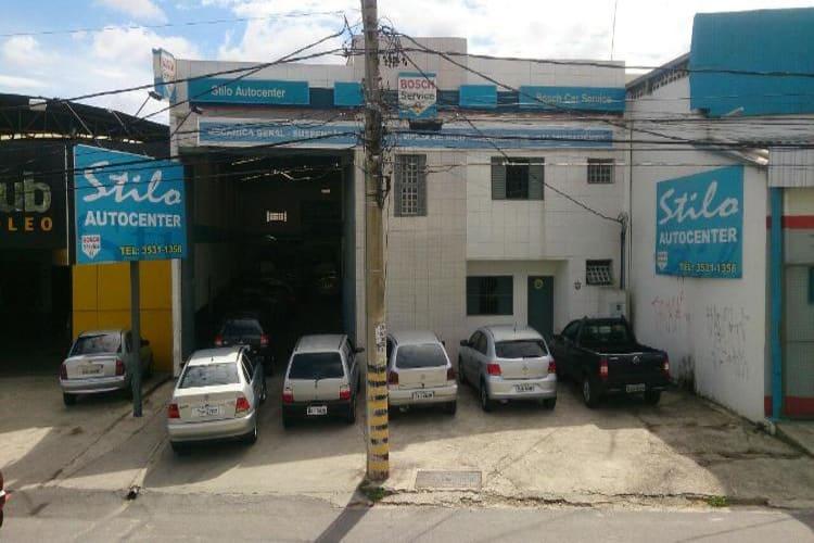 Empresa à venda em Betim/MG | Centro Automotivo Bosch Car Service | Foto 1