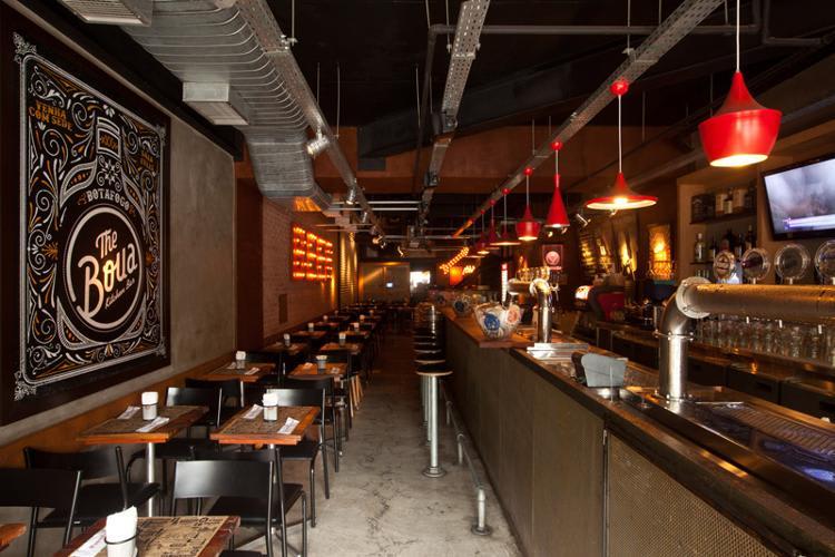 Empresa à venda em Rio de Janeiro/RJ | The Boua Kitchen Bar | Foto 1