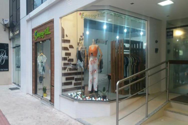 Empresa à venda em Balneário Camboriú/SC | Estamos Vendendo Nosso Lindo Brechó | Foto 1