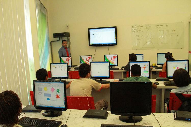 Empresa à venda em Rio de Janeiro/RJ | Escola Profissionalizante | Foto 1