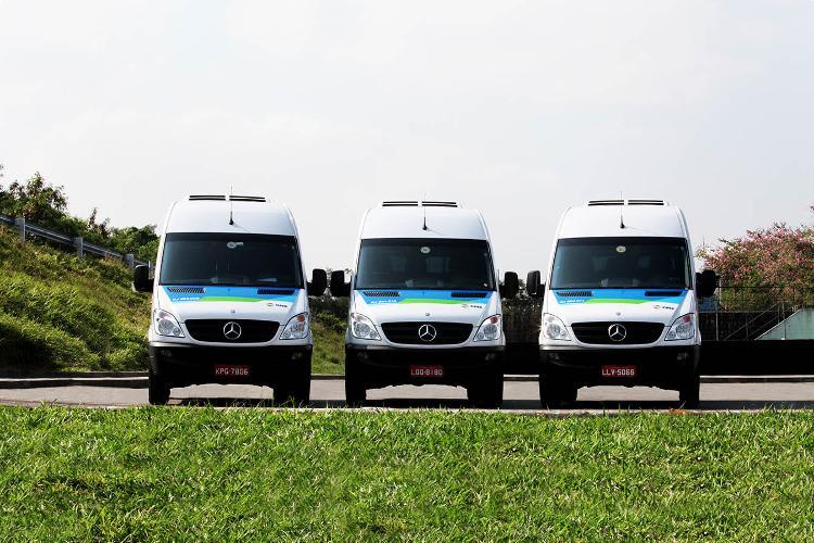 Empresa à venda em Nilópolis/RJ | Empresa de Transporte | Foto 1