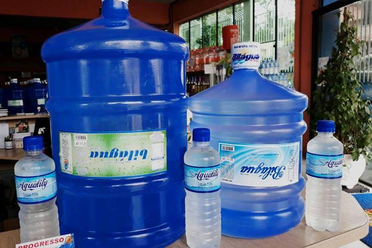 Empresa à venda em São Bernardo do Campo/SP | Distribuidora de Água Mineral | Foto 1