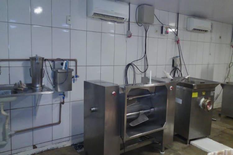Empresa à venda em Goiânia/GO | Fábrica de Linguiças / Produtos cárneos | Foto 1