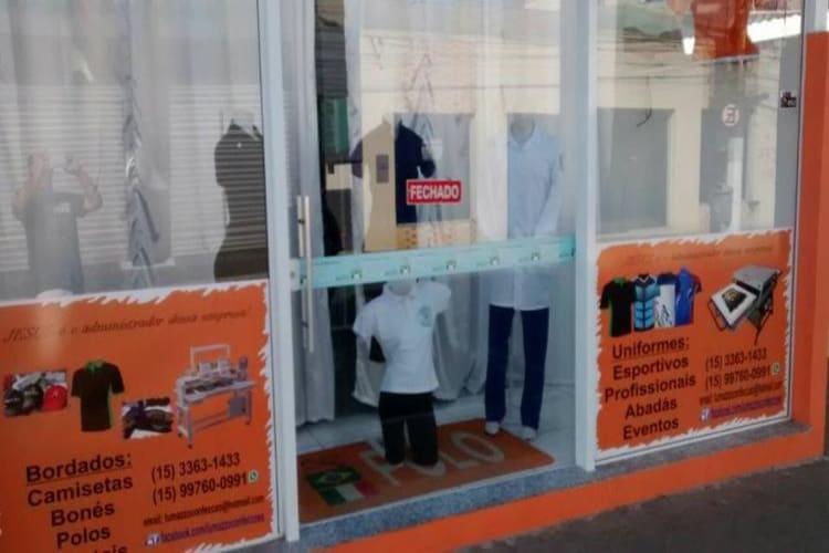 Empresa à venda em Boituva/SP | Confeccção de Uniformes Profissionais | Foto 1