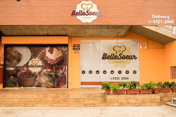 Empresa à venda em Cotia/SP | Restaurante e Rotisseria na Granja viana | Foto 1