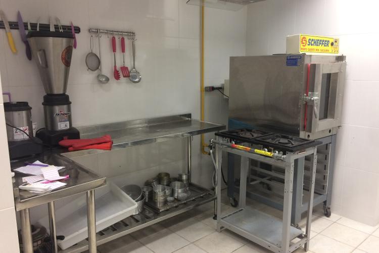 Empresa à venda em Porto Alegre/RS | Fábrica de Alimentos Saudáveis | Foto 1