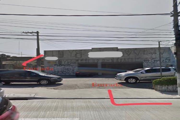 Empresa à venda em São Paulo/SP | Vendo Centro Automotivo ZS-SP / Passo o ponto | Foto 1
