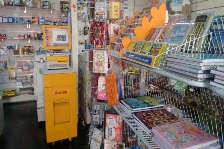 Empresa à venda em Belo Horizonte/MG | Papelaria e Presentes | Foto 1