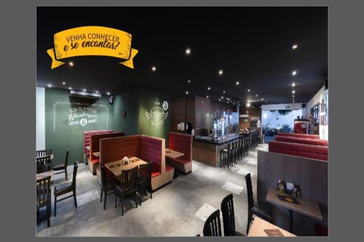 Empresa à venda em Goiânia/GO | Hamburgueria e Restaurante | Foto 1