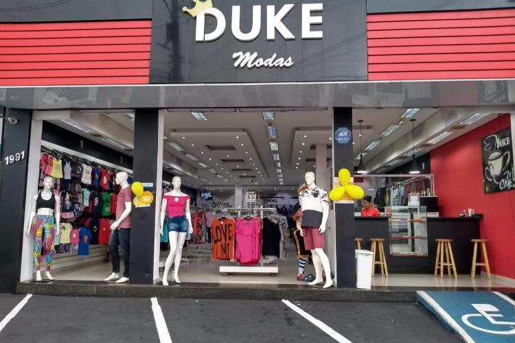 Empresa à venda em Guarulhos/SP | Loja de Roupas, Cafeteria, Bradesco | Foto 1