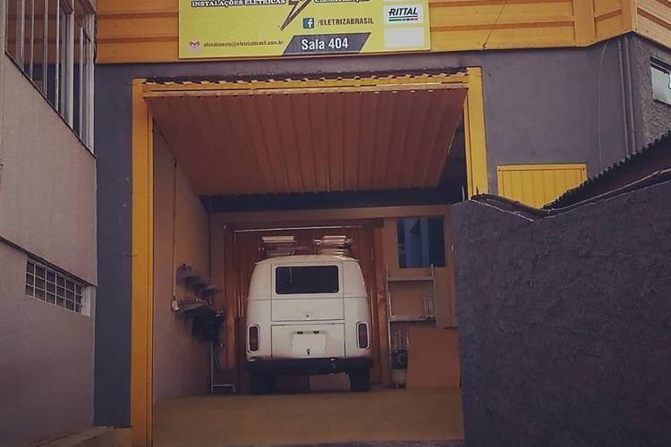 Empresa à venda em Caçador/SC | Eletriza Brasil | Foto 1