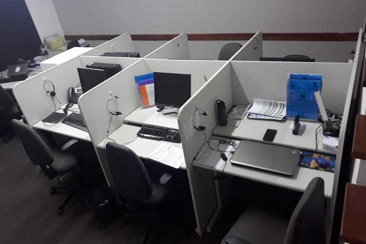 Empresa à venda em Belo Horizonte/MG | Central de Telemarketing com estrutura completa! | Foto 1