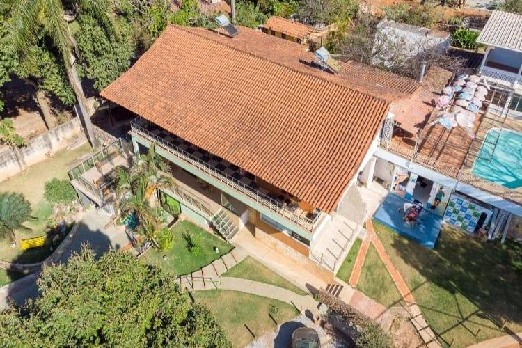 Empresa à venda em Belo Horizonte/MG | Complexo Comercial na Pampulha | Foto 1