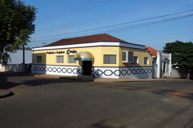 Empresa à venda em Santo Antônio da Platina/PR | Panificadora e Confeitaria - Santo Ant. da Platina | Foto 1