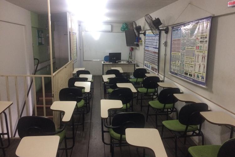 Empresa à venda em Belo Horizonte/MG | Auto Escola | Foto 1