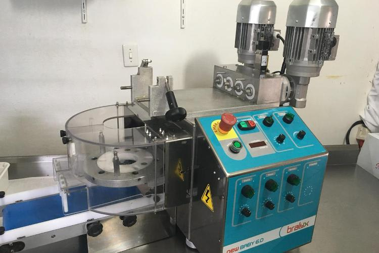 Empresa à venda em Joinville/SC | Fábrica de Pão de Queijo | Foto 1