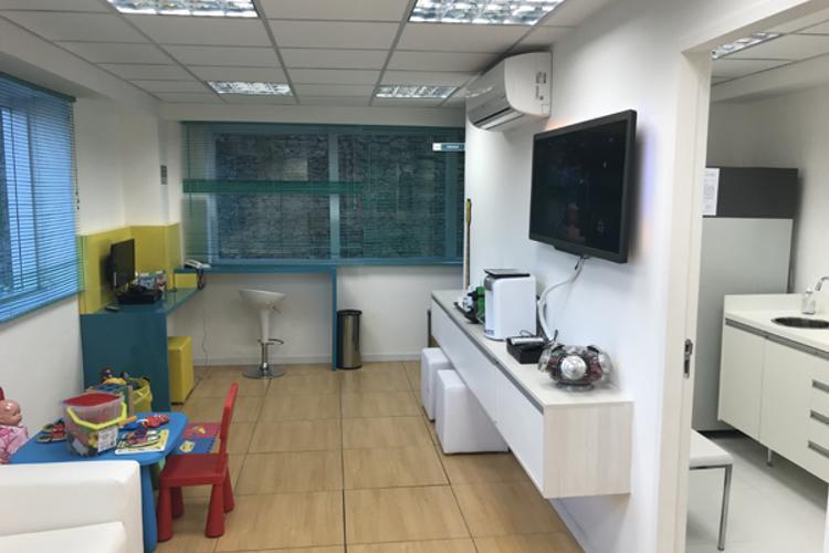 Empresa à venda em Cotia/SP | Clínica de Vacinação Granja Viana, Cotia | Foto 1