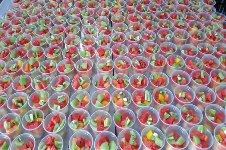 Empresa à venda em Belo Horizonte/MG | Venda de Empresa de Alimentação Saudável | Foto 1