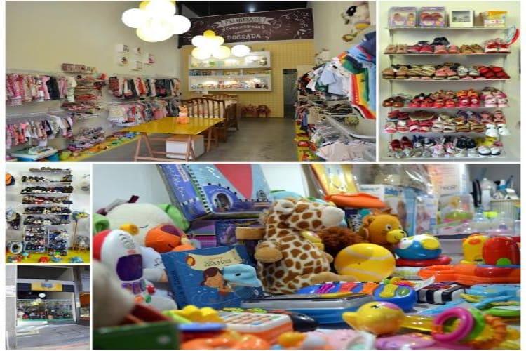 Empresa à venda em Belo Horizonte/MG | Vendo 2 Brechós - Belo Horizonte | Foto 1