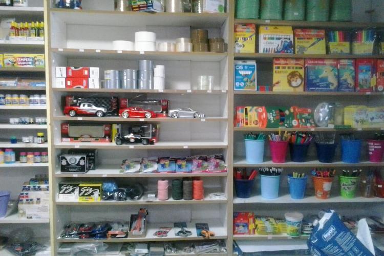Empresa à venda em São Paulo/SP | Papelaria e Informática completa no Butantã | Foto 1