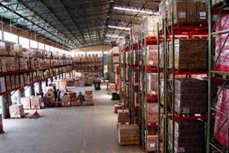 Empresa à venda em Cascavel/PR | Atacado Distribuidor de Materiais de Construção | Foto 1