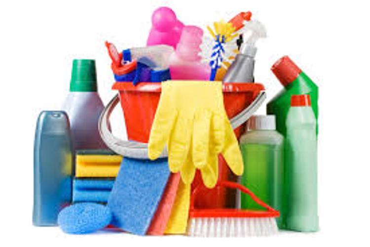 Empresa à venda em Resende/RJ | Distribuidora e Varejista de Materiais de Limpeza | Foto 1