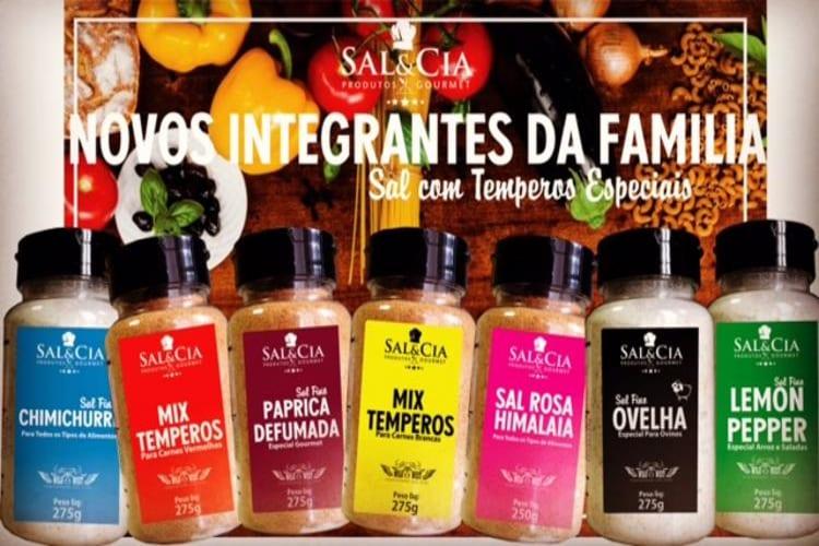 Empresa à venda em Joinville/SC | Produtos Gourmet | Foto 1