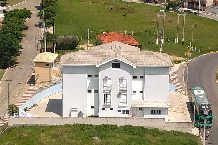 Empresa à venda em Cachoeira Paulista/SP | Pousada | Foto 1
