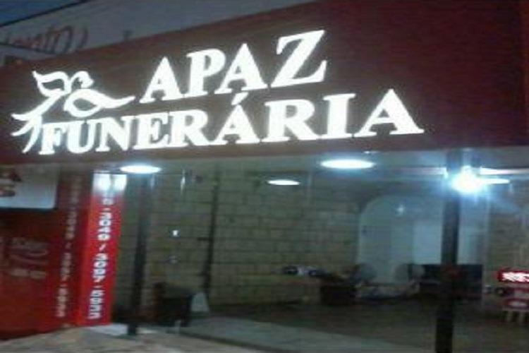 Empresa à venda em Aparecida de Goiânia/GO | Funerária em Aparecida de Goiânia | Foto 1