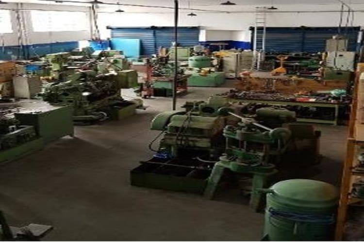 Empresa à venda em Campo Limpo Paulista/SP | Indústria e Comércio de Rolamentos de Embreagem | Foto 1