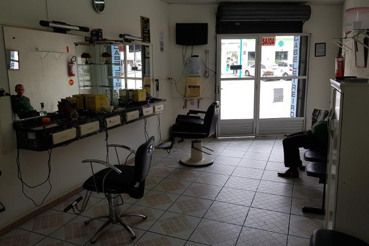 Empresa à venda em Florianópolis/SC | Cabeleireiro | Foto 1