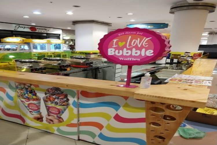 Empresa à venda em São José dos Campos/SP | I Love Bubble Waffles  (Oportunidade) | Foto 1