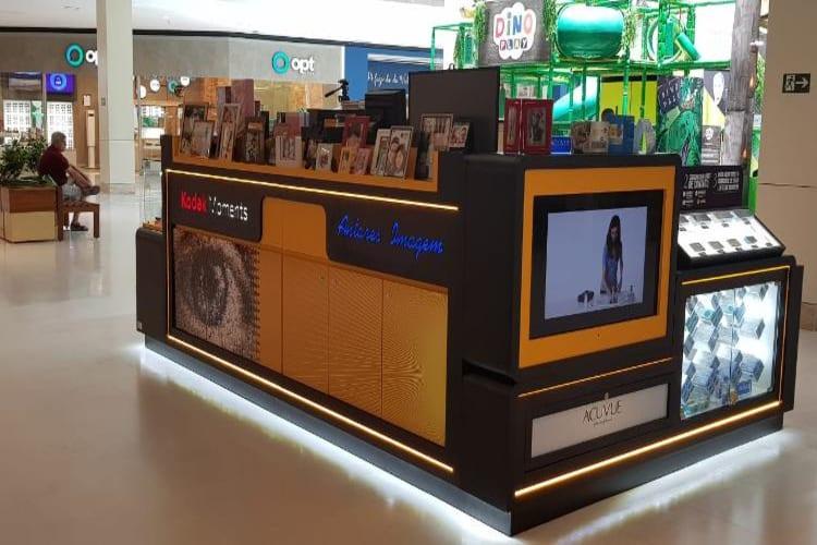 Empresa à venda em Votorantim/SP | Foto & Ótica, um novo negócio | Foto 1