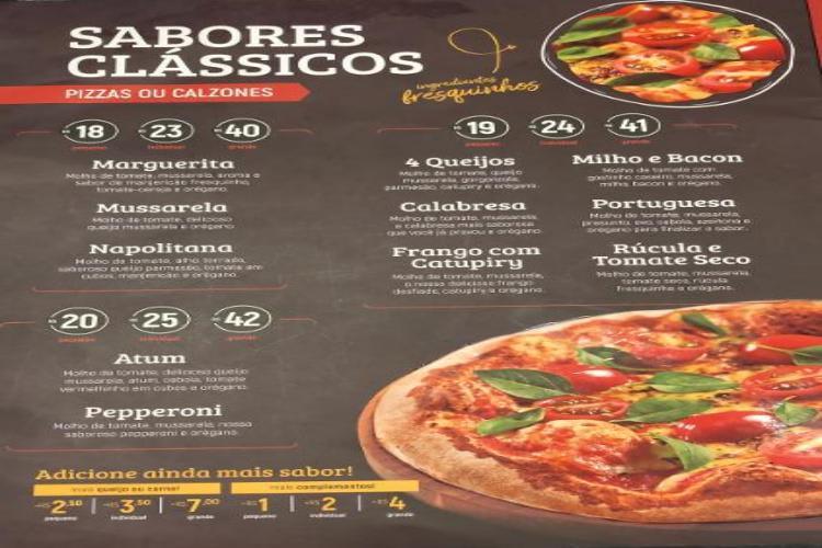 Empresa à venda em Ponta Grossa/PR | Oven Pizza em Ponta Grossa | Foto 1