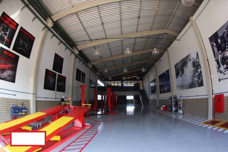 Empresa à venda em Carapicuíba/SP | Centro Automotivo Completo | Foto 1