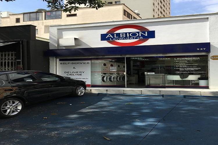 Empresa à venda em São Paulo/SP | Lavanderia Self Service em Moema | Foto 1