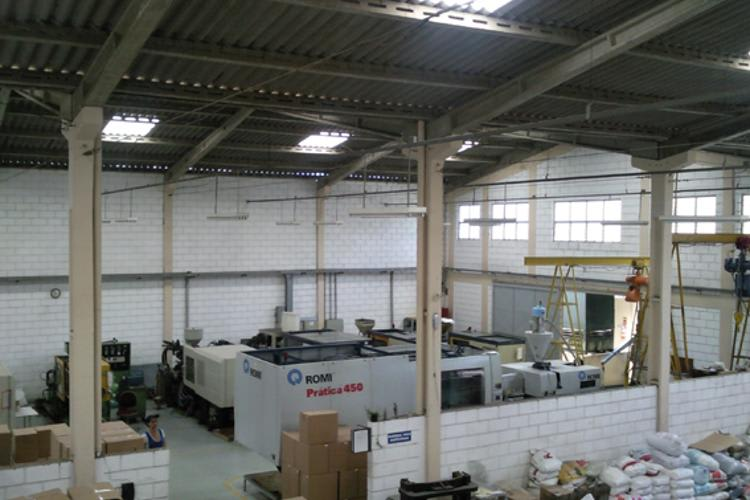 Empresa à venda em Sorocaba/SP | Indústria de Injeção de Plásticos | Foto 1