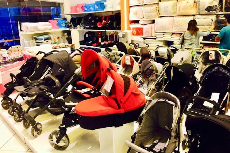 Empresa à venda em São Paulo/SP | Loja de Departamentos Infantil | Foto 1