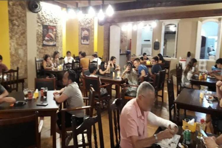Empresa à procura de investidor em Porto Seguro/BA | Hamburgueria completa | Foto 1