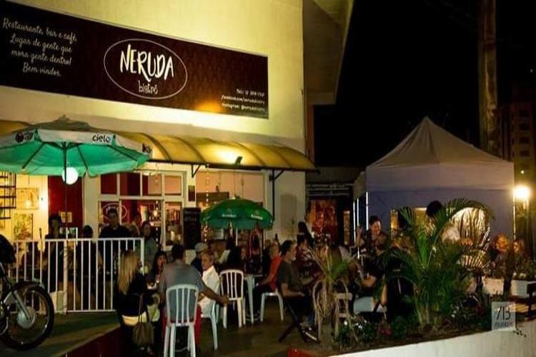 Empresa à venda em São José dos Campos/SP | Bar e Restaurante no Jd. Aquarius | Foto 1