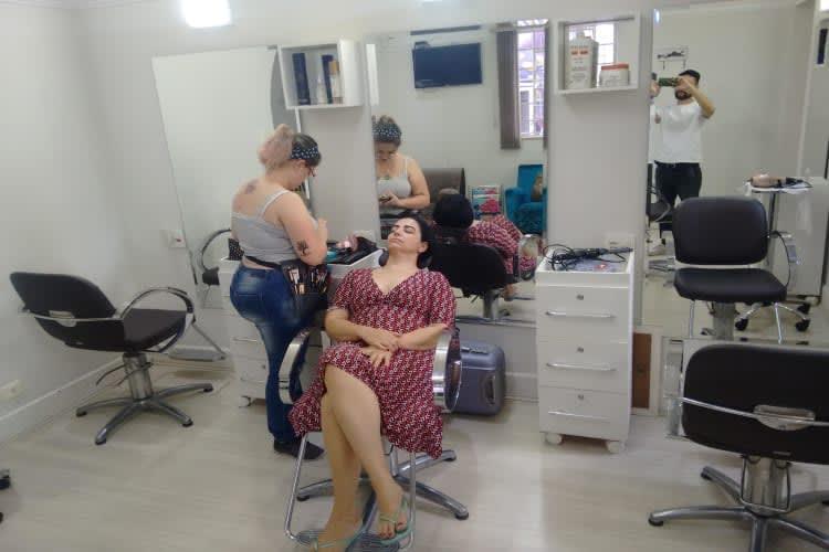 Empresa à venda em São Paulo/SP | Salão de Beleza | Foto 1