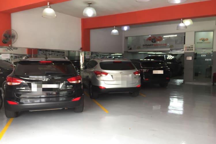 Repasse de ponto comercial em São Paulo/SP | Loja de Som Automotivo | Foto 1