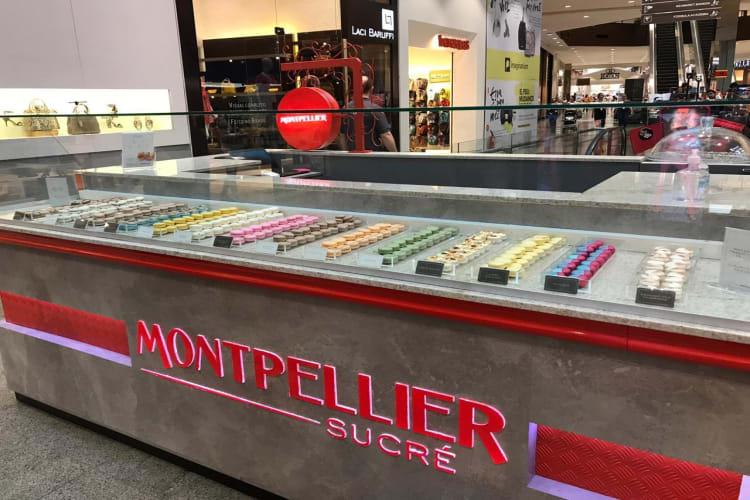 Empresa à venda em Blumenau/SC | Operação de Macarons | Foto 1