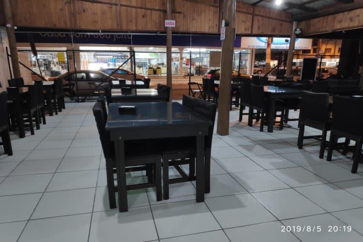 Repasse de ponto comercial em Balneário Camboriú/SC | Restaurante Completo | Foto 1