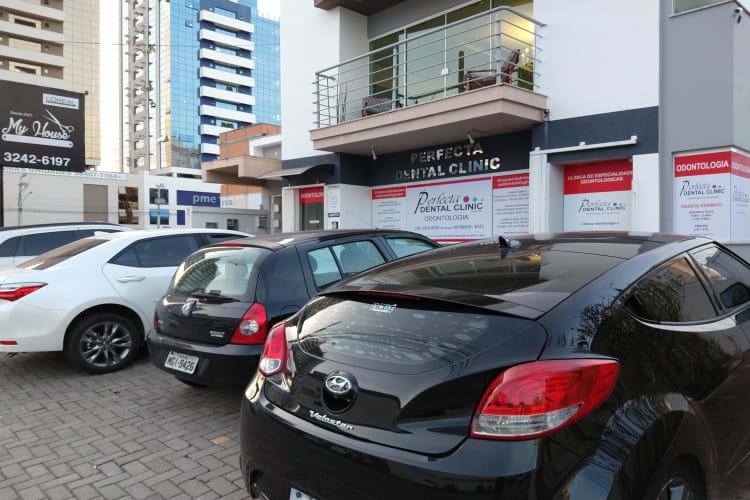 Empresa à venda em Palhoça/SC | Excelente Clínica odontológica em Palhoça/SC | Foto 1