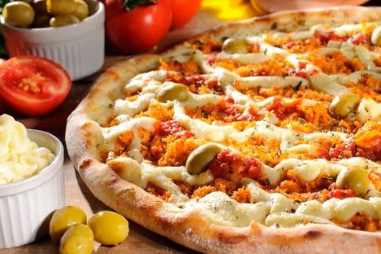 Empresa à venda em Curitiba/PR | Pizzaria no Juvevê - Curitiba | Foto 1