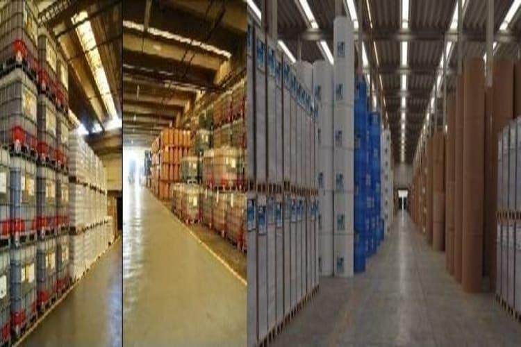 Empresa à venda em São Paulo/SP | Empresa Exportadora e Filial Armazém | Foto 1