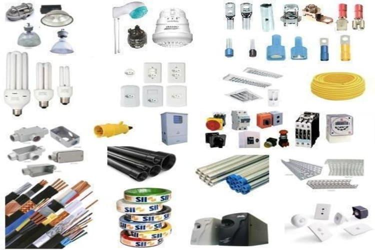 Empresa à venda em Limeira/SP | Loja de Materiais Elétricos | Foto 1