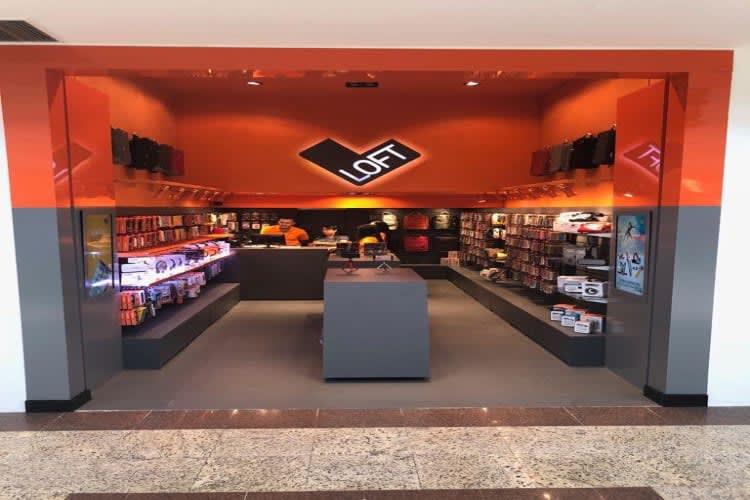 Empresa à venda em São José do Rio Preto/SP | Loja de Eletrônicos e Acessórios para Celular | Foto 1