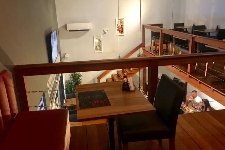 Empresa à venda em Florianópolis/SC | Restaurante Japonês em Florianópolis/SC | Foto 1
